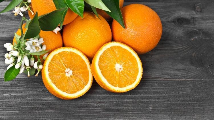 Aliado da saúde infantil, suco de laranja deve ter consumo limitado